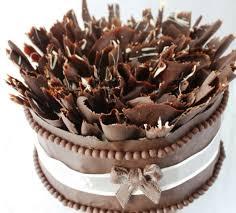 decoration patisserie en chocolat comment faire la decoration des gateaux gâteaux et pâtisseries