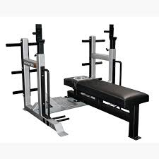 elitefts™ Flat Bench Deluxe petition Bench