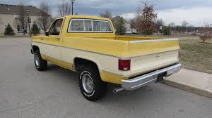 1977 GMC High Sierra Pickup | F130 | Kansas City Spring 2016 1977 Gmc 4x4 My Fantasy Fleet Pinterest Gmc And Cars Junkyard Find Rally Stx Van The Truth About Sarge Pickup Classic Wkhorses Sprint Caballero Wikipedia Another Mikeo37 Sierra 1500 Regular Cab Post Classics For Sale On Autotrader Super Custom 496 Pickup Truck Build Project Youtube Grande 1947 Present Chevrolet High Sale 4x4 Custom_cab Flickr Questions How Does One Value A Classic