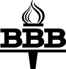 bureau clipart unique business logo clipart better business bureau logo in vector