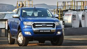 America's 2019 Ford Ranger Won't Look Like The 'New One' You've Seen