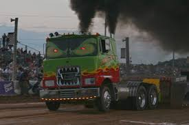 PullerProfiles Db   Hot Rod Semi's Show Us Your Trucks Goodguys Hot News Pulrprofiles Db Rod Semis 855ci Cummins Peterbilt Rat At Piston Powered Autorama Retro Clipart Of A Tough Big Rig Semi Truck Flaming And Features Fenderless Rod Need To See Them Page 6 1941 Gmc For Sale Custom Pinterest 12v71 Detroit Diesel Engine Truckin Bad Attitude Stands Out Hotrod Hotline