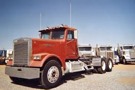 100 Straight Trucks For Sale With Sleeper Westway Truck S Truck And Trailer Parking Or Storage View