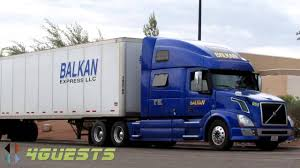Balkan Express Truck - YouTube Us Xpress Orientation Traing Youtube Bigfoot Express Freight Jacksonville Florida Jax Beach Restaurant Attorney Bank Hospital Trucking Rosalia On Twitter Layan Trucking Lebih Banyak Muatnya Balkan Truck Ultimate Jobs Truck Trailer Transport Logistic Diesel Mack Vp Inc Logistics And Solutions G12 Western Orders 1600 Epicvue Systems Summerland Ltd About Us