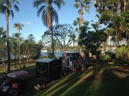 100 Brisbane Food Trucks Sunday By The River With Jazz And Municipal