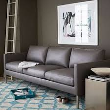 West Elm Paidge Sofa Grand by Grand Sofas Grand Pinterest