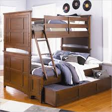 Image Of 3 Bed Bunk Beds Stair