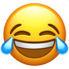Face With Tears Of Joy Emoji U 1F602
