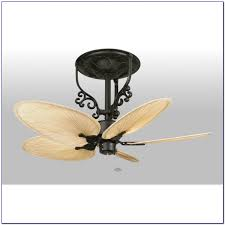 5 Palm Leaf Ceiling Fan Blades by 5 Palm Leaf Ceiling Fan Blades Ceiling Home Decorating Ideas