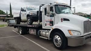 100 Tow Truck Services Emergency In Spring TX By Texas Best Ing