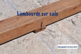 construction terrasse bois composite é et conseils