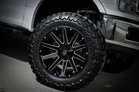 100 Truck Rims 4x4 2018 Ford F150 Lariat Lifted Carbon Fiber Custom
