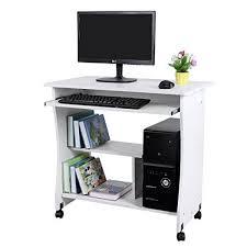 bureau ordinateur blanc meuble ordinateur blanc notre top 13 pour 2018 meubles de bureau