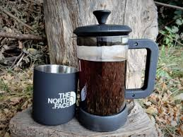 The GSI French Press Produces Some Of Best Camp Coffee Youll Ever Drink