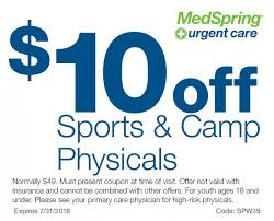 Camp & Scouts Physicals | MedSpring Urgent Care Girl Scouts On Twitter Enjoy 15 Off Your Purchase At The Freebies For Cub Scouts Xlink Bt Coupon Code Pennzoil Bothell Scout Camp Official Online Store Promo Code Rldm October 2018 Mr Tire Coupons Of Greater Chicago And Northwest Indiana Uniform Scout Cookies Thc Vape Pen Kit Or Refill Cartridge Hybrid Nils Stucki Makingfriendscom Patches Dgeinabag Kits Kids