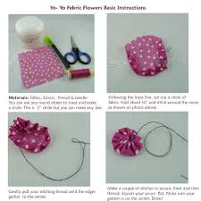 34 Best How To Make Handmade Flowers From Paper And With