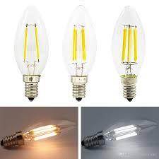 15 30 50w retro led filament light e14 base incandescent l