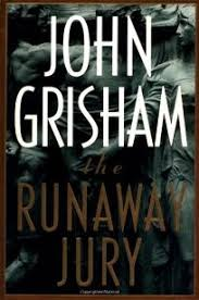 The Runaway Jury John Grisham Author