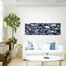 wandbilder 3d metallic vlies leinwand bild bilder