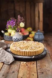 apfel streusel kuchen apple crumble cake