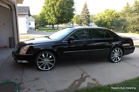 Cadillac DTS wheels gallery MoiBibiki 4