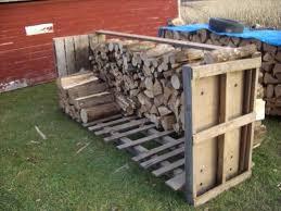 Best 25 Outdoor firewood rack ideas on Pinterest