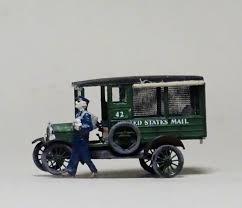 100 Who Makes Mail Trucks Model Railroad Minutiae Stewart Company Factory AKA WTE Factory