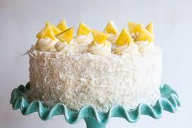 Pi±a Colada Cake — Style Sweet CA