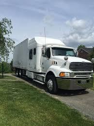 Straight Trucks