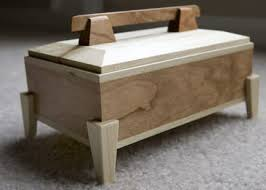 Small Wooden Box Projects