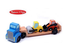 Melissa Doug Low Loader – Toysdirect - Online Kids Toys & Baby Toys ... Melissa Doug Big Truck Building Set Aaa What Animal Rescue Shapesorting Alphabet What 2 Buy 4 Kids And Wooden Safari Carterscom 12759 Mega Racecar Carrier Tractor Fire Indoor Corrugate Cboard Playhouse Food Personalized Miles Kimball Floor Puzzle 24 Piece Beep Cars Trucks Jigsaw Toy Toys For 1224 Month Classic Wood Radar