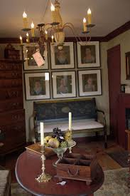 Primitive Living Room Furniture by The Seraph Authentic 17 18th Century American Reproduction Furniture