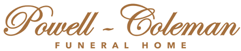 Powell Coleman Funeral Home