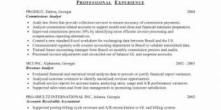 47 Finance Resume Examples