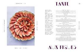 livre de cuisine di ique amazon fr fruits cedric grolet livres