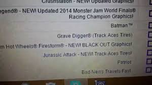 FULL HOT WHEELS MONSTER JAM 2015 LIST - YouTube Rochester Ny Monster Jam List Of Monster Trucks That Should Come To Tacoma Youtube Trucks Truck Pictures Grave Digger Others Set For In Tampa Tbocom Hot Wheels Wiki Fandom Powered By Wikia 30th Anniversary Mega Truck Tour Roars Into Singapore On Aug 19 Image Santiomonsterjamsunday2017006jpg 2017 Collectors Series 10 Scariest Motor Trend Jams Flags New Team Flag Clip Accesory Pinnacle Bank Arena