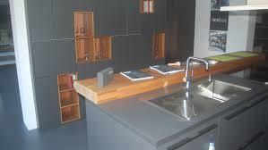 einbauküche schüller next125 ausstellungsküche küche insel e