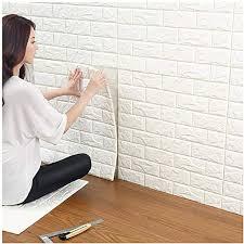 3d ziegelstein tapete selbstklebend brick muster tapete fototapete wandaufkleber für schlafzimmer wohnzimmer moderne tv schlafzimmer wohnzimmer dekor