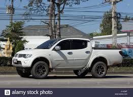 Mitsubishi Pick Up Truck On Stock Photos & Mitsubishi Pick Up Truck ... New Mitsubishi L200 Pickup Truck Teased In Shadowy Photo Review Greencarguidecouk Facelifted Getting Split Headlight Design Private Car Triton Stock Editorial 4x4 Pinterest L200 Named Top Best Pickup Trucks Best 2018 Bulletproof Strada All 2014 2015 Thailand Used Car Mighty Max Costa Rica 1994 Trucks Year 2009 Price 7520 For Sale