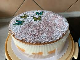 oma ilse s käse sahne torte