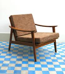 fauteuil bureau vintage chaises vintage occasion fauteuil scandinave vintage chaise