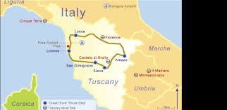 Car Hire Tuscany With Avis Theres No Better Way To See Italy Than By
