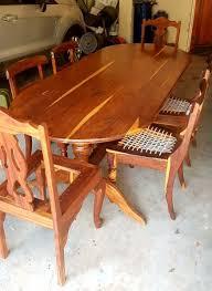 Tamboti Dining Room Set