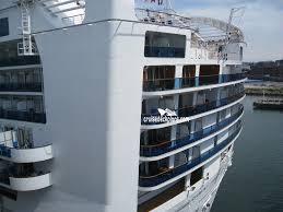 Ruby Princess Deck Plan Caribe by Diamond Princess Caribe Deck Plan Tour