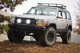 Buy 6 Piece All Terrain Fender Flare Kit, 4-Door; 84-01 Jeep ... Blue Jay Brute Aev Cversion Kit Walkaround Youtube Jeep Xj Off Road Bumper Mamotcarsorg Landfreeder Truck 4wd Cc01 Rizonhobby Scale Kit 2016 Mex Jk 110 Offroad 2d Yellow Gallery Cpw Stuff Tinley Park Il Bakkie By Mopar Wrangler Antero Rear Side Bed Mountain Scene Accent Actioncamper Fully Equipped Expedition Ready Slidein Jeeptruck The Transformation Is Complete Laurel Jk8 4 Doorjeep Door File