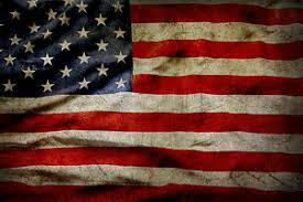 American Flag Photographs