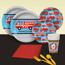 100 Fire Truck Birthday Party Invitations Cake Fighter Meme Free Printables
