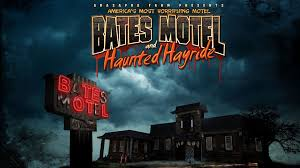 Halloween Attractions In Nj by The Bates Motel And Haunted Hayride Trailer Youtube