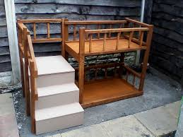 Pet Stairs For Tall Beds by Dog Stairs For Bed Vnproweb Decoration