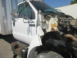 100 Used Truck Parts Michigan FORD F650 Cab 87947 For Sale At Westland MI HeavyNet